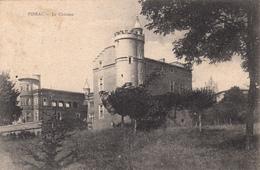 31 - PIBRAC  - Le Château - Pibrac