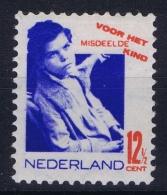 Nederland: NVPH 243  Postfrisch/neuf Sans Charniere /MNH/**  1931 - 1891-1948 (Wilhelmine)