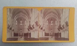 44 - MONTBERT - Photo Stéréo Sur Carton - - Photos Stéréoscopiques