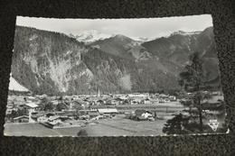 1154- Mayrhofen Mit Ahornspitze - Sonstige