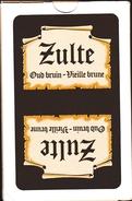 226.ZULTE - 54 Cartes