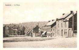 Jamioulx : La Place - Ham-sur-Heure-Nalinnes