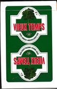 226. VIEUX TEMPS - 54 Kaarten