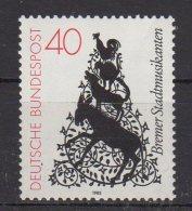 BRD / Die Bremer Stadtmusikanten. / MiNr. 1120 - BRD