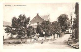 Jamioulx : Rue De Marcinelle - Ham-sur-Heure-Nalinnes