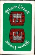 226. PILSNER URQUELL - 54 Cartes