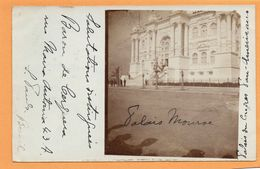 Brazil 1906 Real Photo Postcard - Sonstige