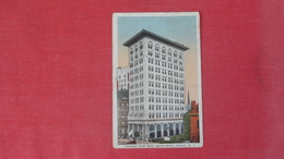 National State Bank    Newark    New Jersey   Ref 2686 - Etats-Unis