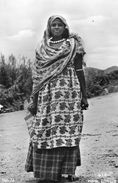 SOMALIE GIRL...NO.76..HARAR ETHIOPIA - Somalia