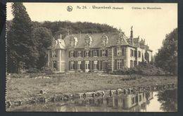 CPA - WESEMBEEK - Château - Kasteel - Nels  // - Wezembeek-Oppem