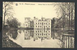 CPA - MEYSSE - MEISE - Château Royal De BOUCHOUT - Kasteel - Nels N° 16  // - Meise