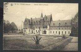 CPA - ELEWYT - Château Steen De Rubens - Kasteel - Nels N° 14  // - Zemst