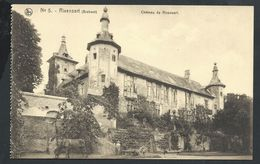 CPA - RIXENSART - Château - Kasteel - Nels N° 5    // - Rixensart