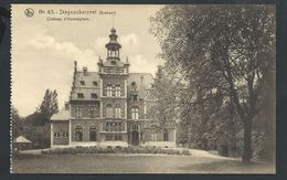 CPA - STEENOKKERZEEL - STEYNOCKERZEEL - Château D ' HUMELGHEM - Kasteel - Nels N° 43    // - Steenokkerzeel