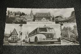 1039- Quedlinburg/Autobus - Quedlinburg