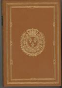 D'ARTAGNAN - MEMOIRES - TOME 1 - Très Belle Edition JEAN DE BONNOT Reliée Et Illustrée - Histoire