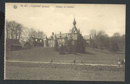 CPA - LEEFDAEL - Château - Kasteel - Nels N° 47    // - Bertem