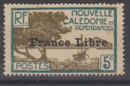 Y&T 199 - Nouvelle-Calédonie