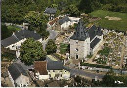 Tourinnes-la-Grosse - Vue Aérienne - Bevekom