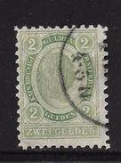 AUTRICHE 1890/96   YVERT N°60 OBLITERE - 1850-1918 Imperium