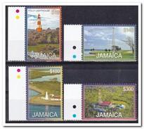 Jamaica 2016, Postfris MNH, Lighthouses - Jamaica (1962-...)