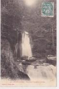 Aulus Deuxieme Cascade Du Fouillet 1904 - Francia
