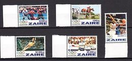 Congo 1996 Olympics MNH - Olympic Games