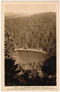 CPA Gerardmer; La Bresse, Le Lac Des Corbeaux Vu Des Fouillées (pk35512) - Gerardmer