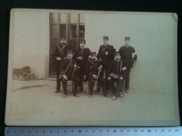 Photo - Militaria - Infirmiers Ou Docteurs - Guerre, Militaire