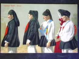 SARDEGNA -NUORO -OROSEI -F.P. LOTTO N° 591 - Nuoro