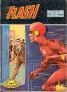 Flash  °°°°°   Bismensuel N° 26 - Flash