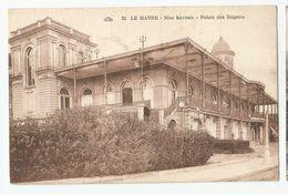76 - Le Havre Nice Havrais Palais Des Régates - Le Havre
