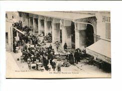 CP - NICE  (06) LE MARCHE AUX POISSONS - Markets, Festivals