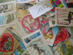 50 TIMBRES FRANCE LOT 401 - Briefmarken