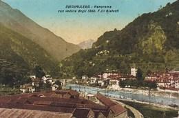 PIEDIMULERA - Italia