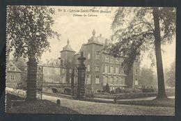 CPA - LEEUWE SAINT PIERRE - Château De Coloma - Kasteel - Nels N° 9    // - Sint-Pieters-Leeuw