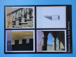 San Marino - Azienda Autonoma Di Stato Filatelica E Numismatica - San Marino
