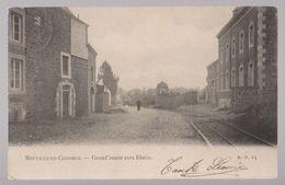 Cpa Neuville En Condroz  1908 - Neupre