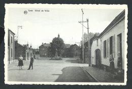 CPA - LENS - Hôtel De Ville  // - Lens