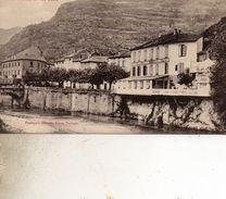 TARASCON  395  HOTEL PZSCAL ET LES QUAIS - Other Municipalities