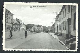 CPA - LENS - La Grand'Place   // - Lens