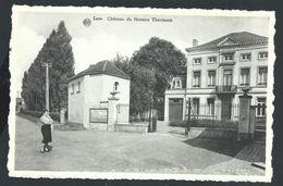 CPA - LENS - Château Du Notaire Thevissen  N2  // - Lens