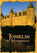 """Encart 1er Jour De 2008 """" JOSSELIN / MORBIHAN """" N° YT 4281. Voir Les 2 Scans. - FDC"""