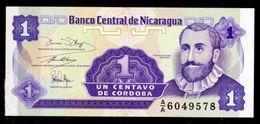 Nicaragua-001 (Immagine Campione) - Disponibili 40 Lotti. - Nicaragua