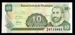Nicaragua-003 (Immagine Campione) - Disponibili 44 Lotti. - Nicaragua