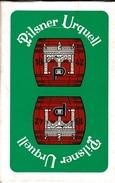 227.  PILSNER URQUELL - 32 Cartes