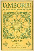 Magazine - Tijdschrift - Revue -  Scoutisme - World Scouting - Boy Scouts - Jamboree 1951 - Livres, BD, Revues