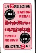 227.  BRASSERIE DU BOCQ - 32 Cards
