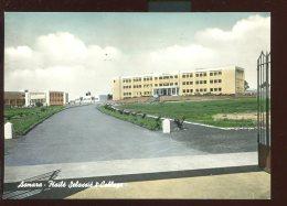 CPSM Non écrite Ethiopie Erythrée ASMARA Hailé Selassié  Collège - Erythrée