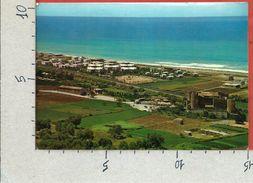 CARTOLINA VG ITALIA - SANGINETO LIDO (CS) - Hotel 5 Stelle - 10 X 15 - ANN. 1970 - Cosenza